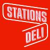 Stations Déli